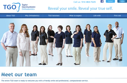 TGO Orthodentics